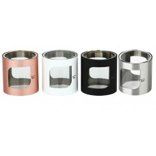 Aspire PockeX Replacement Glass [Black]